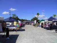 Carrara Farmers Market
