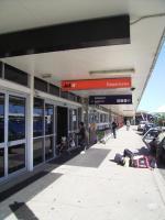 クーランガッタ空港