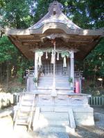 天津彦根神社
