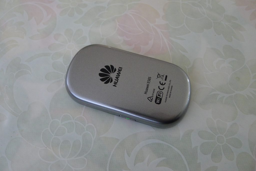 Pocket WiFi Modem - Vodafone Australia