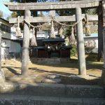 御作田神社