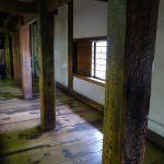 松本城 天守二階