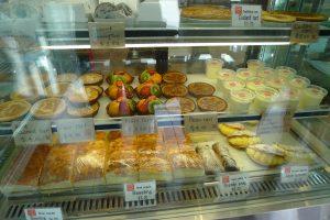 PANYA Bakery